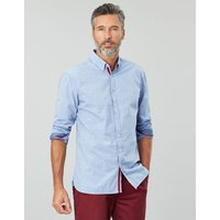 Coleridge Long Sleeve Classic Fit Shirt