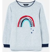 Miranda Artwork Knitted Jumper 1-12 Years