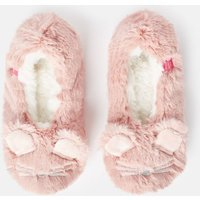 Pippie Character Slippers