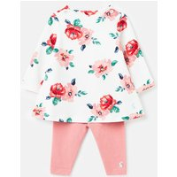 Christina Dress and Legging Set 0-24 Months