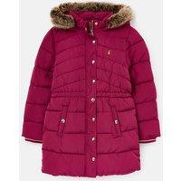 Hartwell Mid Length Padded Coat