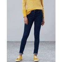 Monroe High Rise Stretch Skinny Jeans