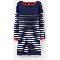 207360 Long Sleeve Knit Dress