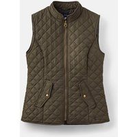 208741 Quilted Gilet