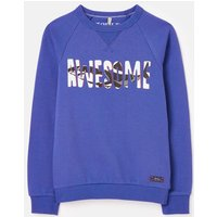 Clayton Crew Neck Sweatshirt 1-12 Years