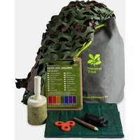 The National Trust Nature Hideaway Kit