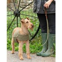 Tweed Dog Harness