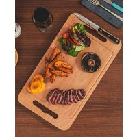 The Serving Board