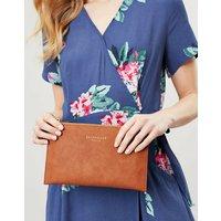 Personalised Serafina Clutch Bag
