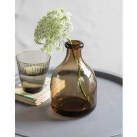 Clearwell Bottle Vase