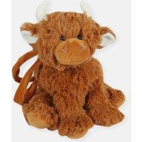 Highland Cow Handbag
