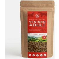 British Venison Grain Free Dry Dog Food