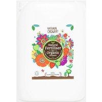 10 Litre Natural Fertiliser For Organic Growers
