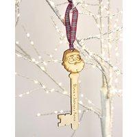 Personalised Christmas Santa's Magic Key