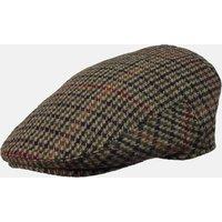 Boys Rutland Tweed Traditional Flat Cap