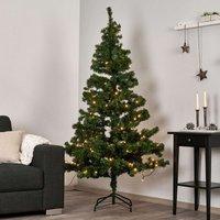 Albero di Natale Ottawa da 1,5m 110 LED