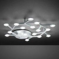 Lámpara de techo LED de diseño