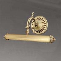 Elegante lámpara para cuadros ISIDRO, 55 cm