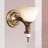 Encantadora lámpara de pared PRESTIGE