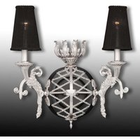 Lámpara de pared Henry de estilo clásico