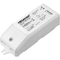 Controlador LED electrónico DC 1-10V 10W atenuable