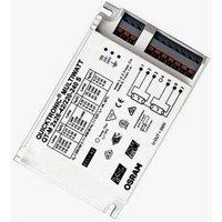 Equipo electrónico QT-M 2x26-42 W