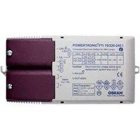 Equipo de control electrónico PTi 70/220-240 I
