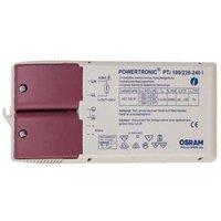 Equipo de control electrónico PTi 100/220-240 I