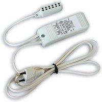 Transformador plano electrónico 20-105W para AMP