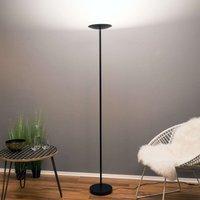 Eenvoudig ontworpen LED uplighter Carisolo
