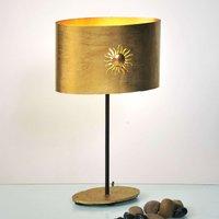 Exclusieve tafellamp Suniva