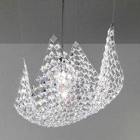 Fascinerende hanglamp Pareo