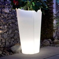 Innovatieve plantenbak Tulp 60 cm