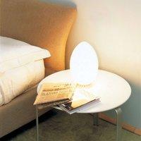 Bijzonder mooie tafellamp UOVO, 18 cm