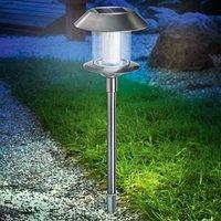Lampe de jardin solaire Swing S41309 - ESOTEC (102070)