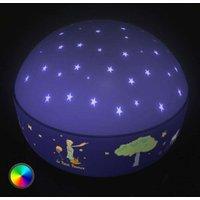 Beautiful LED night light The Little Prince (80036)