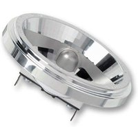 Bombilla con reflector G53 50W 40° HALOSPOT 111