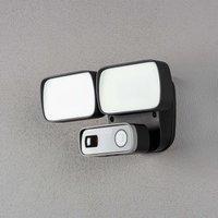 LED-Kameraleuchte Smartlight 7869-750 WiFi 2.400lm