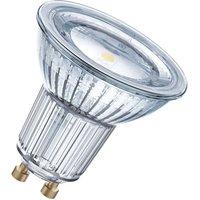 LED-Reflektor GU10 4,3W 827 Star Glas 120°
