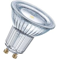 LED-Reflektor 120° GU10 7,2W, warmweiß, dimmb