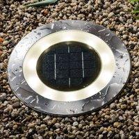 Paulmann Solar Jupiter LED-Bodeneinbauleuchte