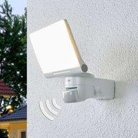 STEINEL XLED Home 2 XL LED-Sensorstrahler weiß