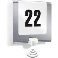 STEINEL L220 Hausnummernleuchte mit IR-Sensor