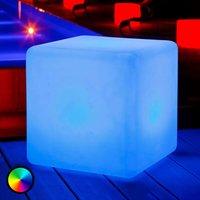 Big Cube - leuchtender Würfel - steuerbar per App
