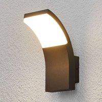 Außenwandleuchte Timm mit LED