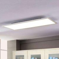 Hell leuchtende LED-Deckenlampe Liv