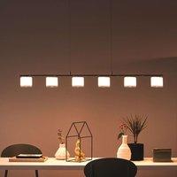 Philips Byzantin LED-Balkenpendelleuchte chrom