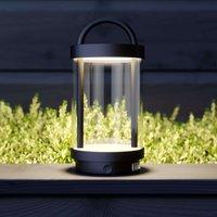 Lucande Caius LED-Dekorationsleuchte für außen