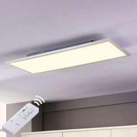 Veränderbare Lichtfarbe - LED-Deckenleuchte Liv