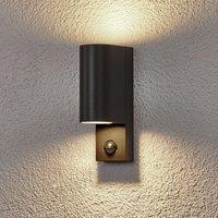 Palina - Außenwandlampe mit Sensor